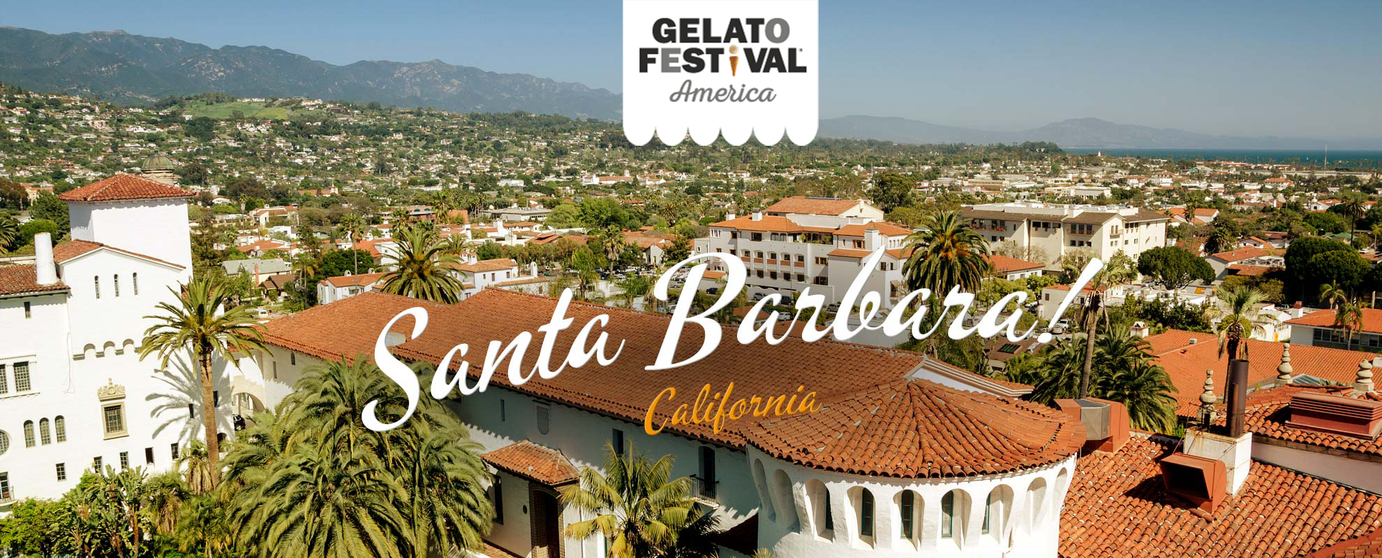 Gelato Festival Santa Barbara