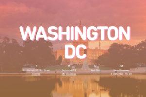 Gelato Festival Washington DC